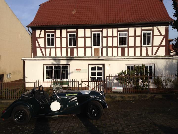 Nahetal - Bad Kreuznach, Wohnung mit sep. Eingang