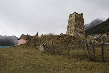 Каматахостел