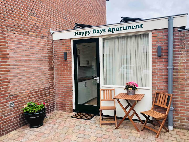 Happy Days Apartment; New & Luxury