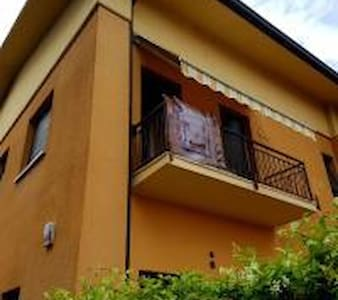 Appartamento A Corneno-galliano-carella Mariaga