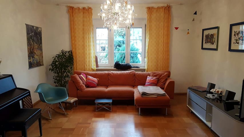 ART Basel - Comfortable Home - Lörrach