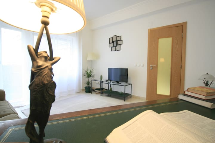 Duque Palmela Apartment