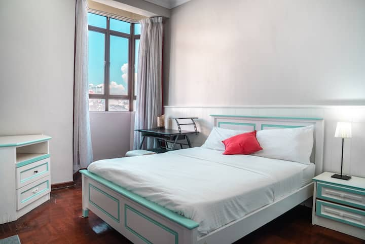 Century Bay Private Residence 2BR #02