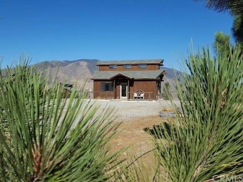 The Dromedary (Lone Juniper Ranch Guest House)