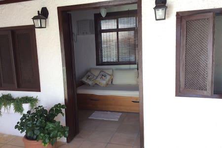 Suite Privativa em Terraço - Rio de Janeiro - Apartment