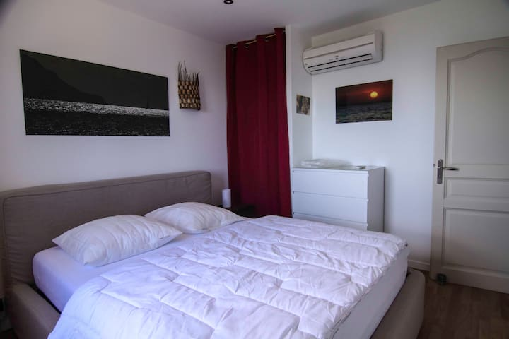chambre 1 (1x160)