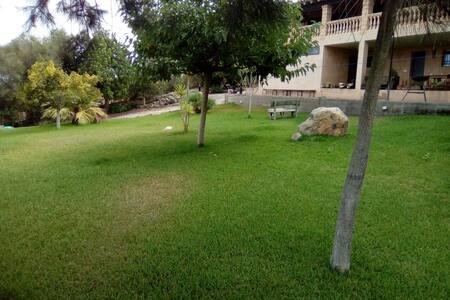 Apartamento en casa rural /piscina/ - manacor