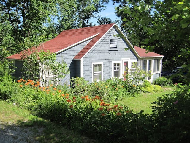 Otter Creek/Acadia Park Cottage - Mount Desert - Casa
