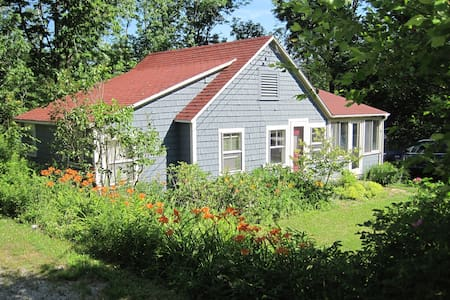 Otter Creek/Acadia Park Cottage - Mount Desert - Hus