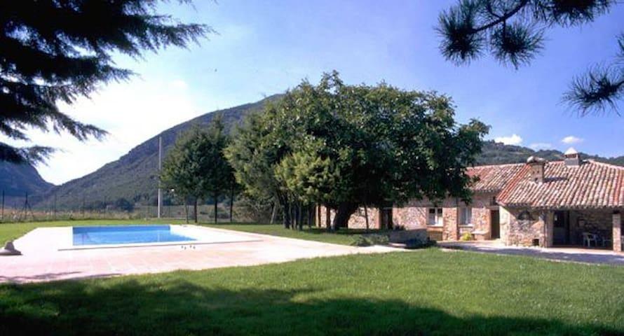 """Paradiso House P2 -""""Casa Piccioni"""" - Seppio - Villa"""