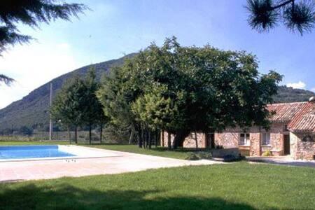 "Paradiso House P2 -""Casa Piccioni"" - Seppio"