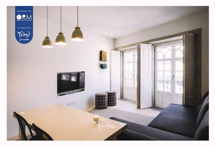 ORM - Chã 02 Apartment