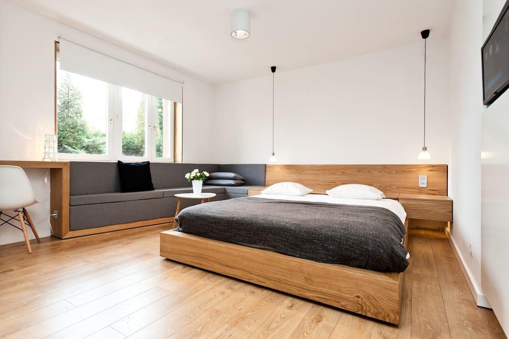 Trova Luoghi in cui alloggiare a Kąty Rybackie su Airbnb