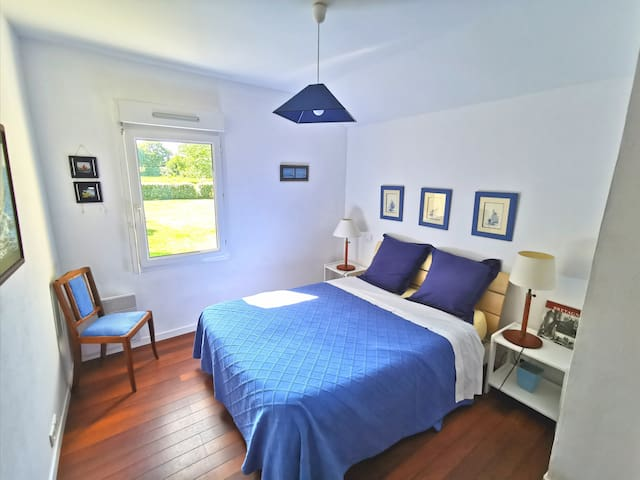 Chambre 10 m2 RDC