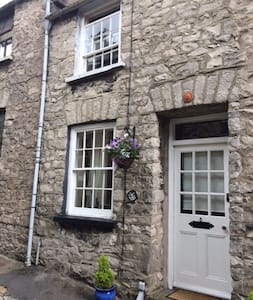 Cosy Kendal cottage(Greenside area) - Kendal - Casa