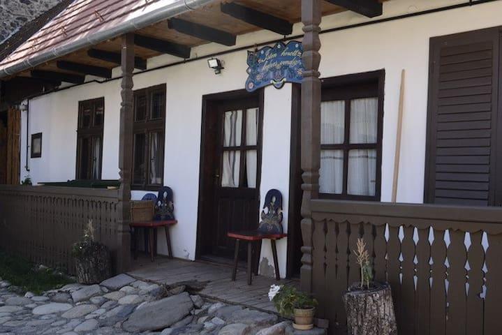 Kornis Ferenc. 8 - Odorheiu Secuiesc - Casa