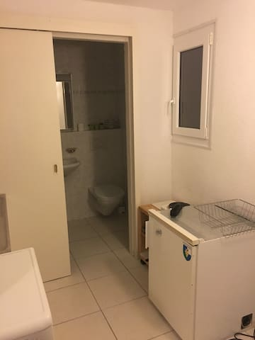 Studio a loye - Lausanne - Apartment