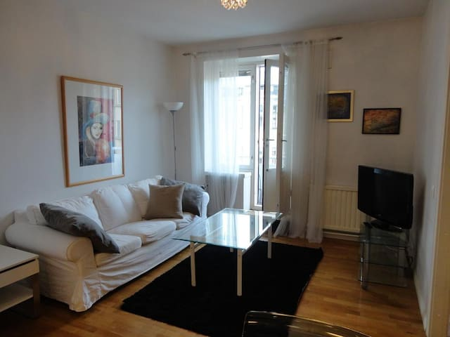 2 bedrooms in  most beautiful house