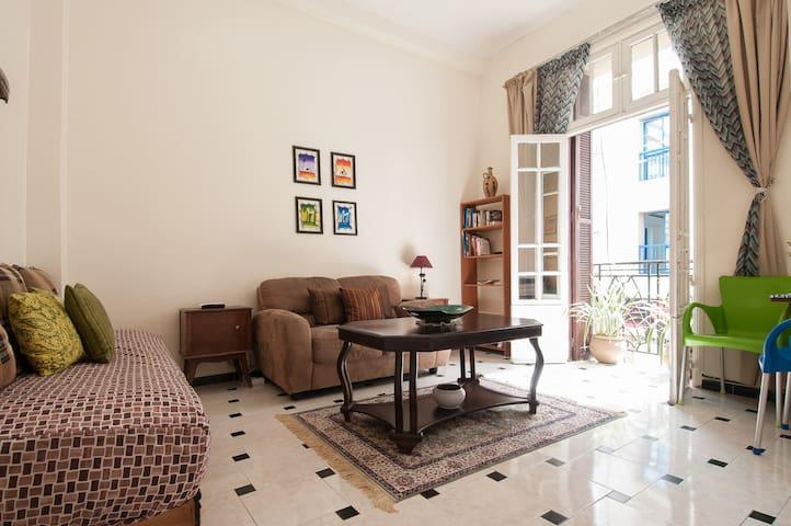 Simply Casablanca (Maarif!) - Maarif - Apartmen