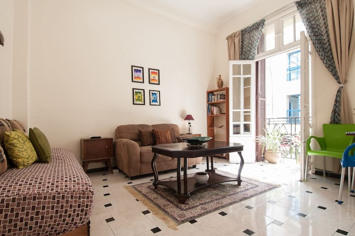 Simply Casablanca (Maarif!) - Maarif - Apartemen