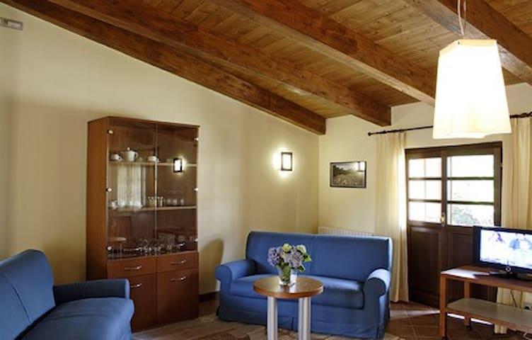 M 2.2 - Cà 'dla Piassa - Muzzano - Appartement