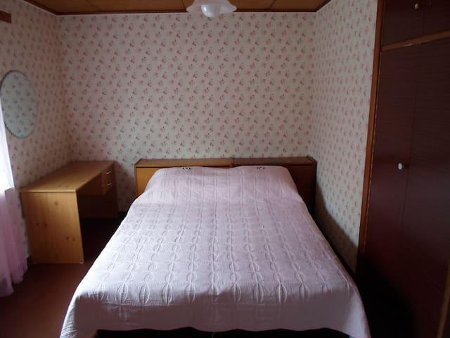 Room in Viljandi (B)