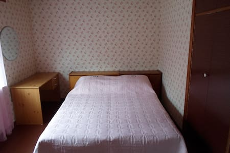 Room in Viljandi (B)