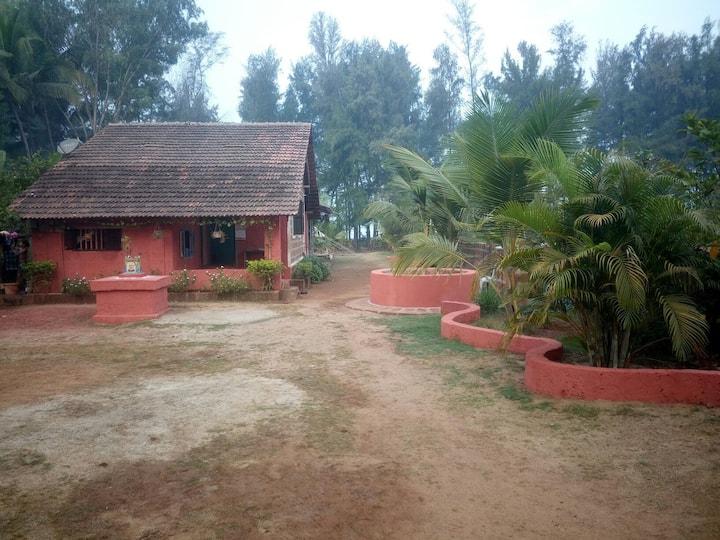 Samarth Atc-Beach Home stay