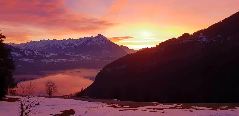 x.Mountainside Retreat