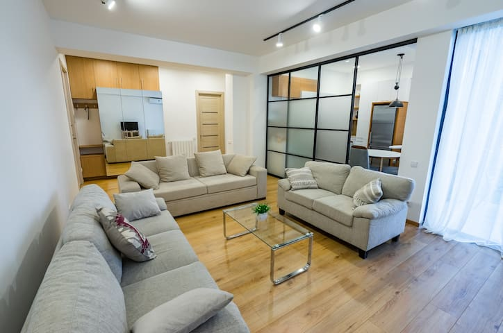 Luxurious apartment in the Hyper Center/Old Town 3