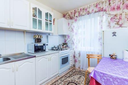 Удобная квартира в центре Минска - Minsk - Pis