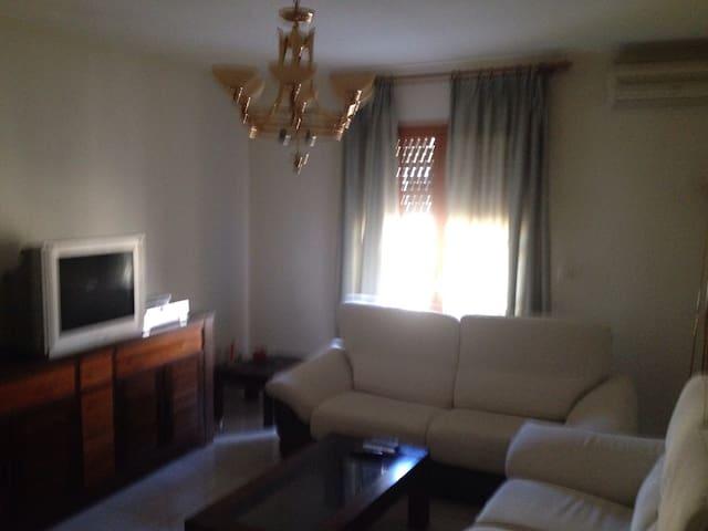 Amplio piso en el centro de Lucena - Lucena - Apartment