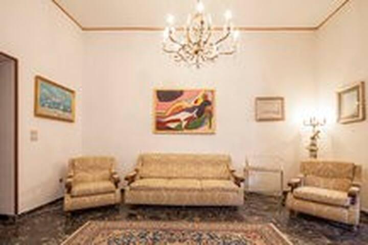 MEDIEVA TOWN CLOSE TO AMALFI COAST - Cava de' Tirreni - Apartment