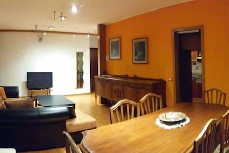Appartamento Garbagnate vicino Expo - Garbagnate Milanese - อพาร์ทเมนท์