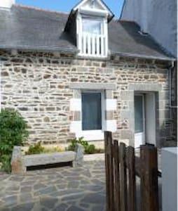 Maison tout confort, au calme, 500m mer - Plérin