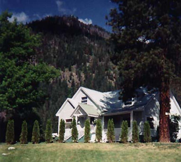 Leavenworth dating site