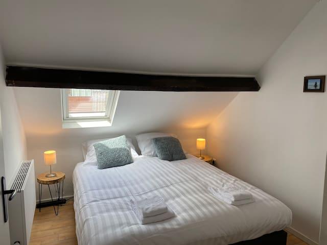 Bedroom 4 (2p)