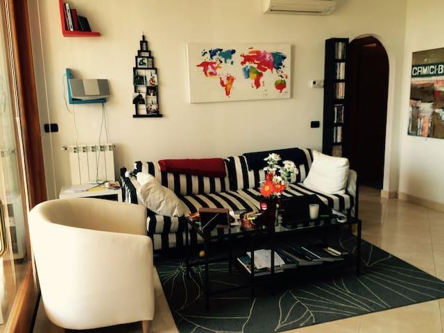 La mia Piccola Reggia a Roma - Roma - Apartment