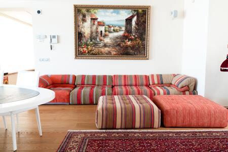 Lagragante Umbrian - Foligno - Villa