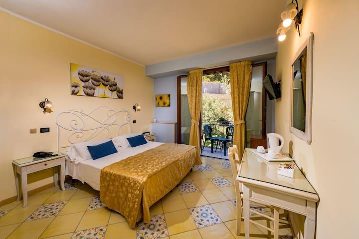 Superior Room - Hotel Cala Marina
