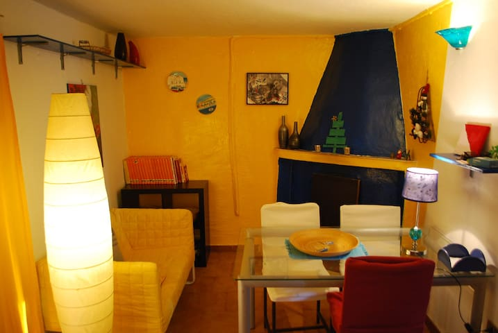 Appartamento in campagna - Arcavacata - Apartment