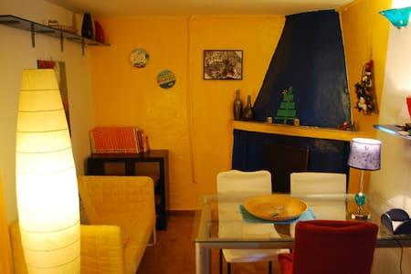 Appartamento in campagna - Arcavacata - Wohnung