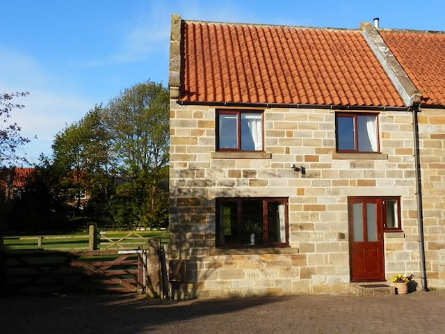 Lowdale Cottage  - cosy cottage in rural  location