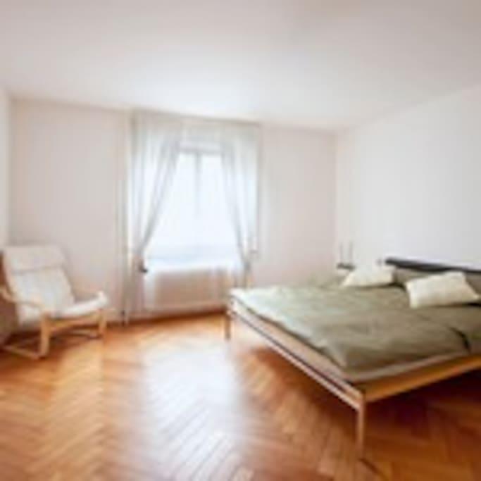 Bnb a d goetzstrass z rich chambres d 39 h tes louer for Chambre d hote suisse
