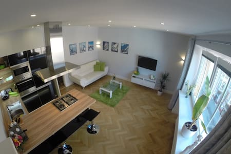 Luxury Apartment in centre of Brno - Apartment