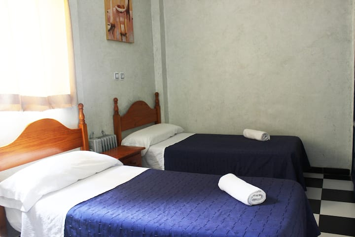 Centrico , Olavide, Habitacion Privada. 313