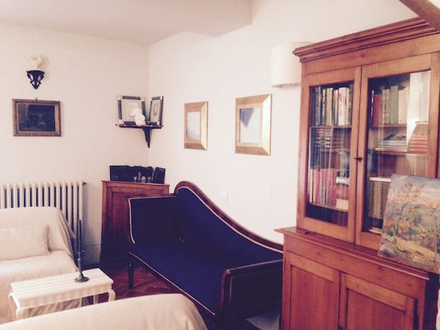 Casa limone - Ruffoli - Apartamento