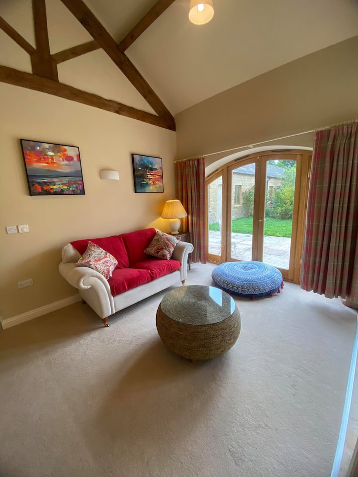 Stunning barn conversion in a fantastic location