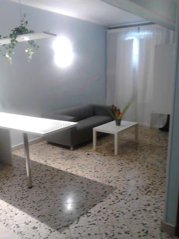 Lucrezia Studios - Palermo - Apartment