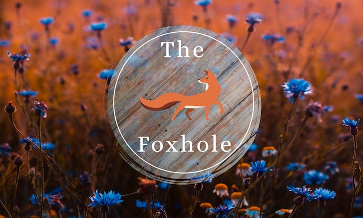 The Foxhole in Ellis Hollow
